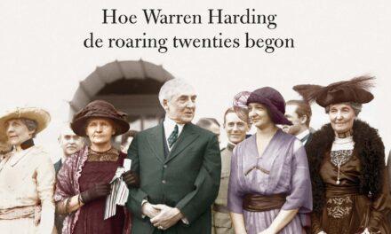 De verliefde president – Willem Meiners