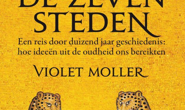 De zeven steden – Violet Moller