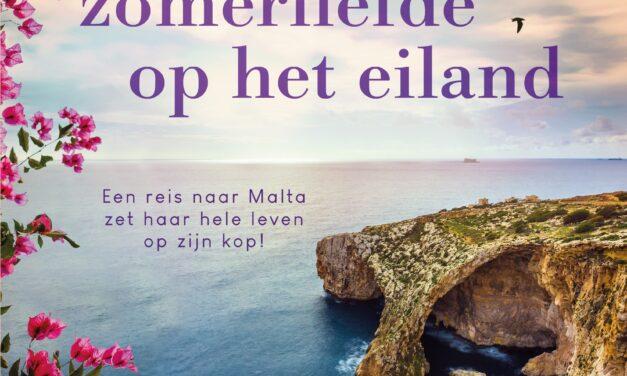 Die zomerliefde op het eiland – Sue Moorcroft