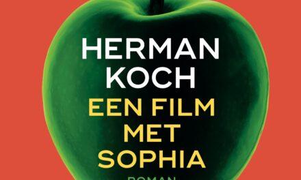 Een film met Sophia – Herman Koch