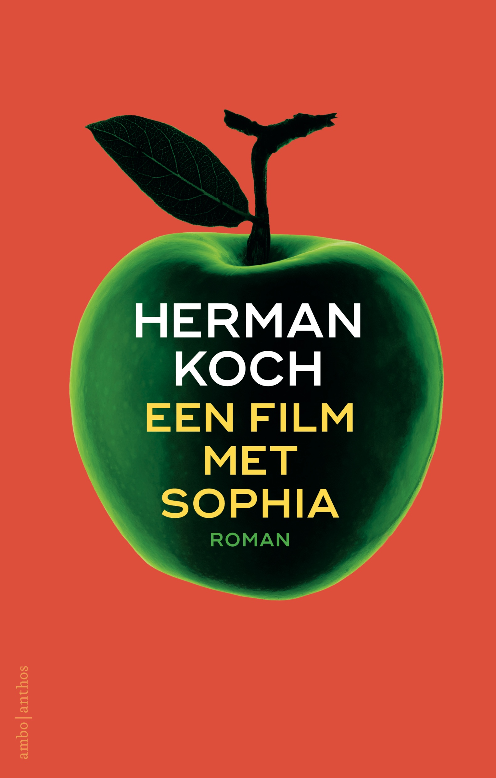 Een film met Sophia - boekenflits