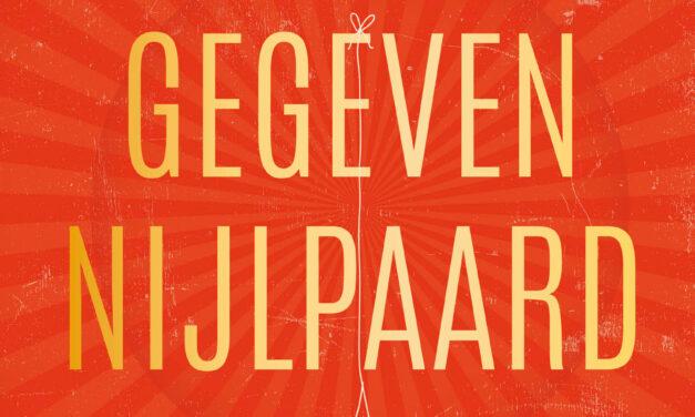 Een gegeven nijlpaard – Annette Bjergfeldt