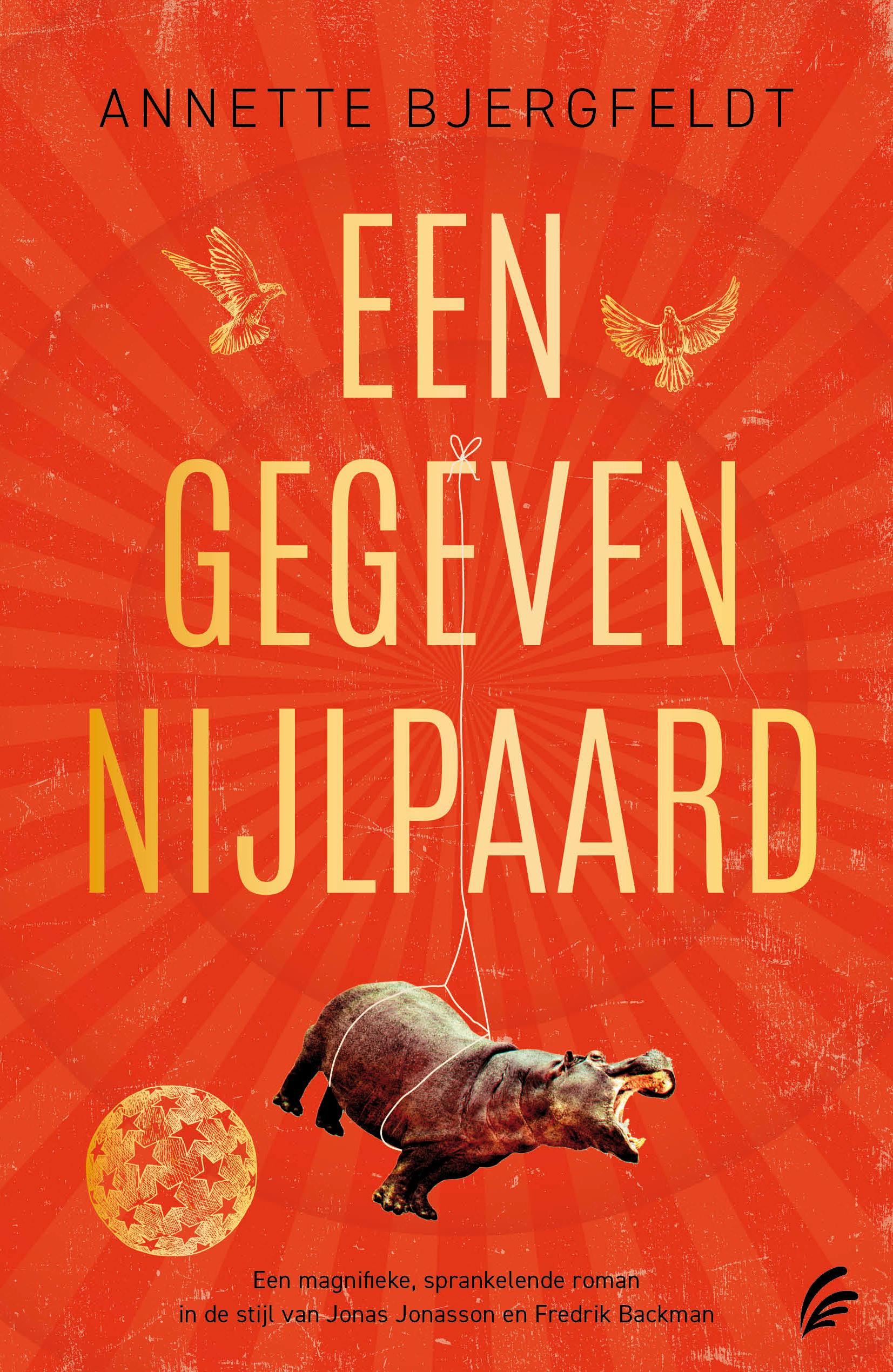 Een gegeven nijlpaard - boekenflits