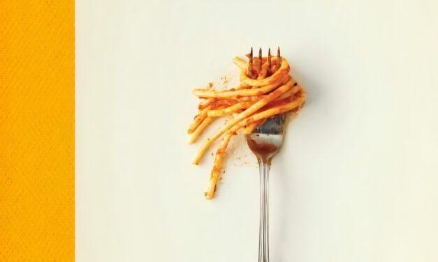 Een kleine geschiedenis van pasta – Luca Cesari
