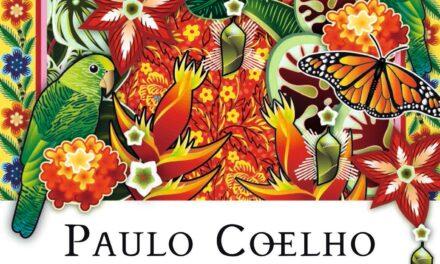 Eenvoud – Agenda 2022 – Paulo Coelho