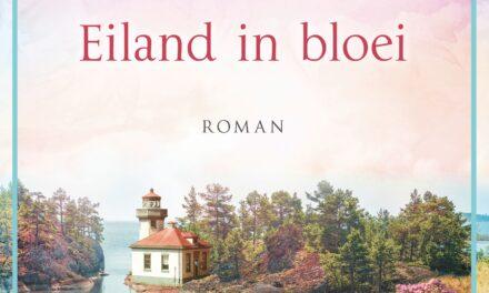 Eiland in bloei – Sarah Jio