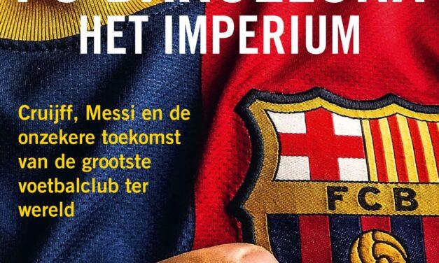 FC Barcelona – Het imperium – Simon Kuper