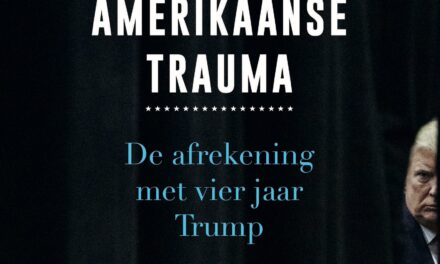 Het Amerikaanse trauma – Mary L. Trump