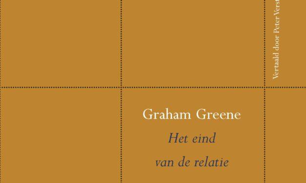 Het eind van de relatie – Graham Greene