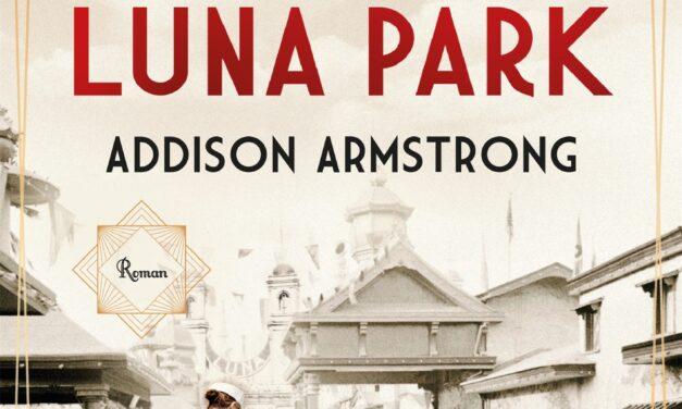 Het licht van Luna Park – Addison Armstrong