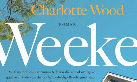 Het weekend – Charlotte Wood