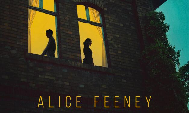Hij & zij – Alice Feeney