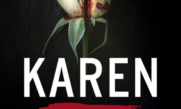 In het vizier – Karen Rose
