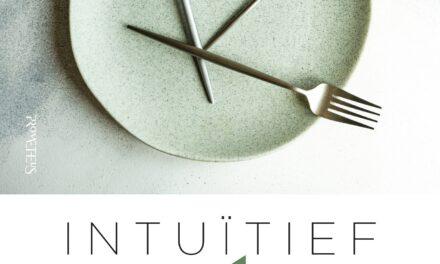 Intuïtief vasten – Will Cole