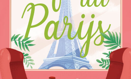 Liefs uit Parijs – Lorraine Brown