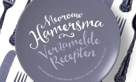 Mevrouw Hamersma Verzamelde Recepten – Karin Hamersma