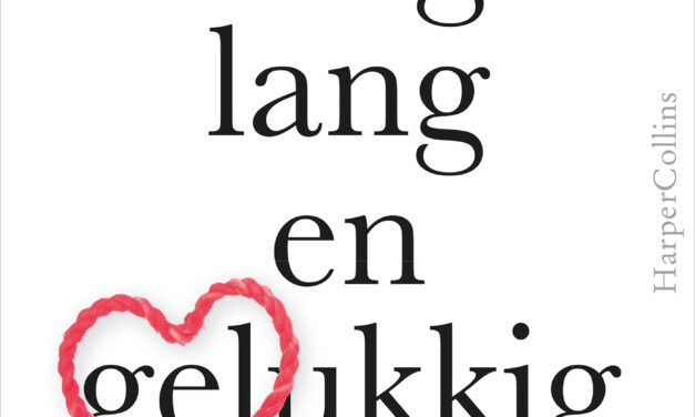 Nog lang en gelukkig – Gary Lewandowski