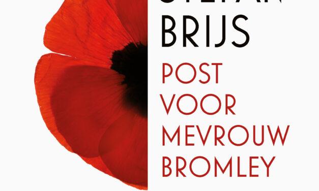 Post voor mevrouw Bromley – Stefan Brijs