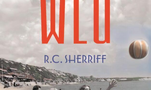 Twee weken weg – R.C. Sherriff