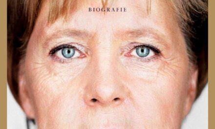Angela Merkel – Ralph Bollmann