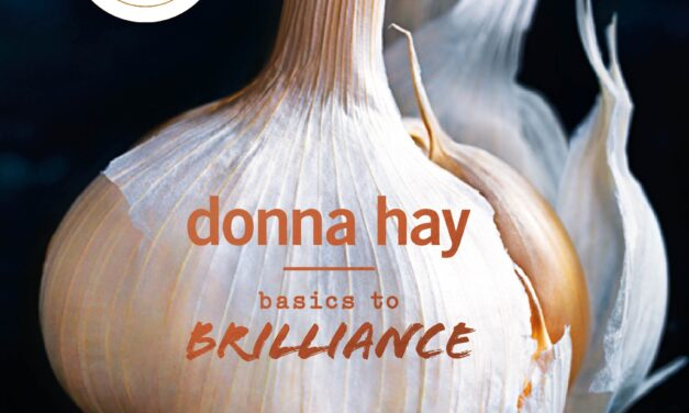Basics to Brilliance – Donna Hay