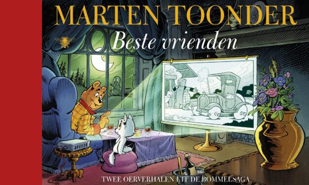 Beste vrienden – Marten Toonder
