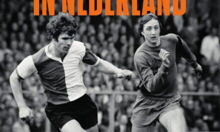 Betaald voetbal in Nederland – Gerrit Valk