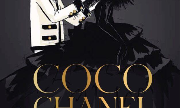 Coco Chanel – Megan Hess