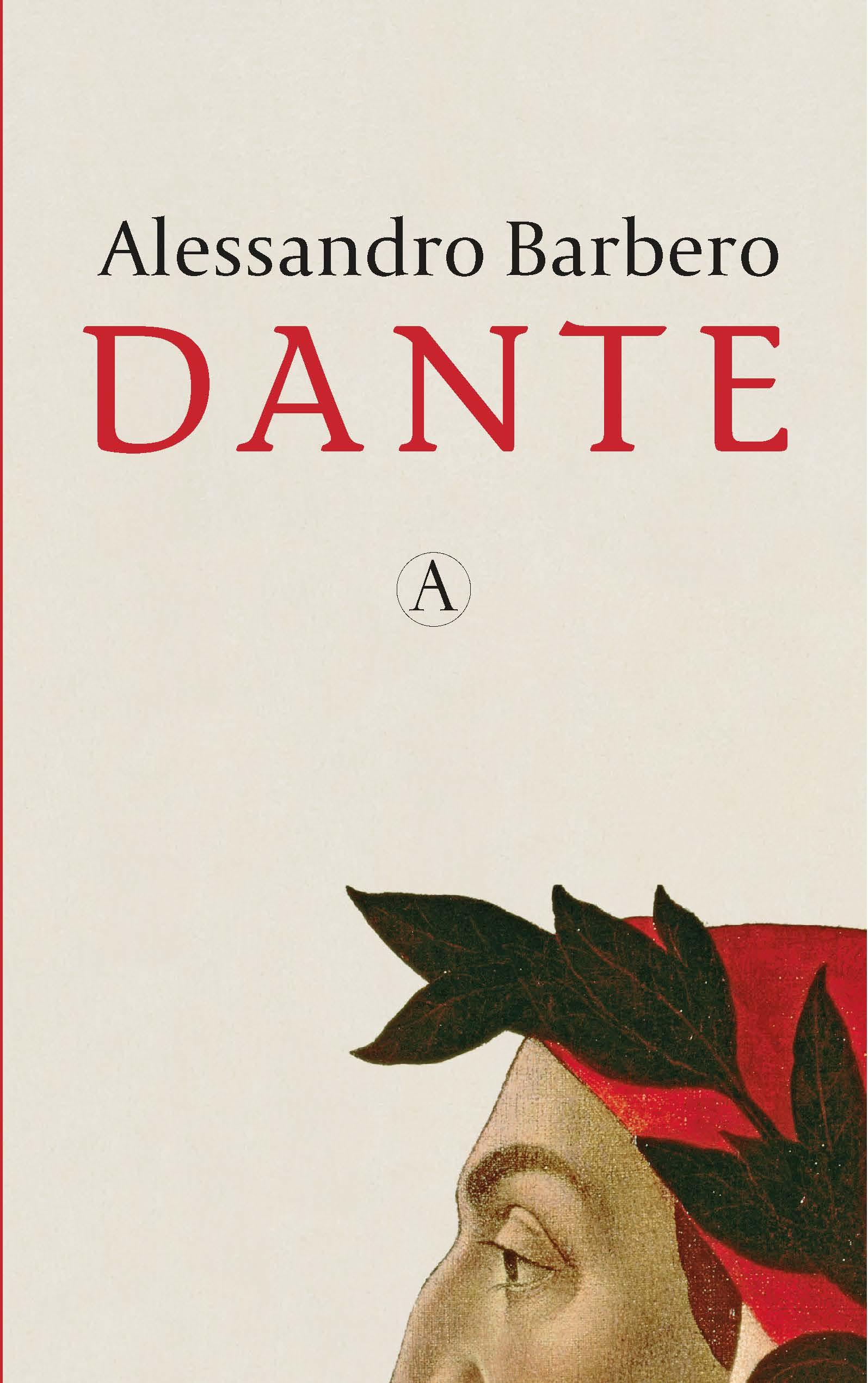 Dante - boekenflits