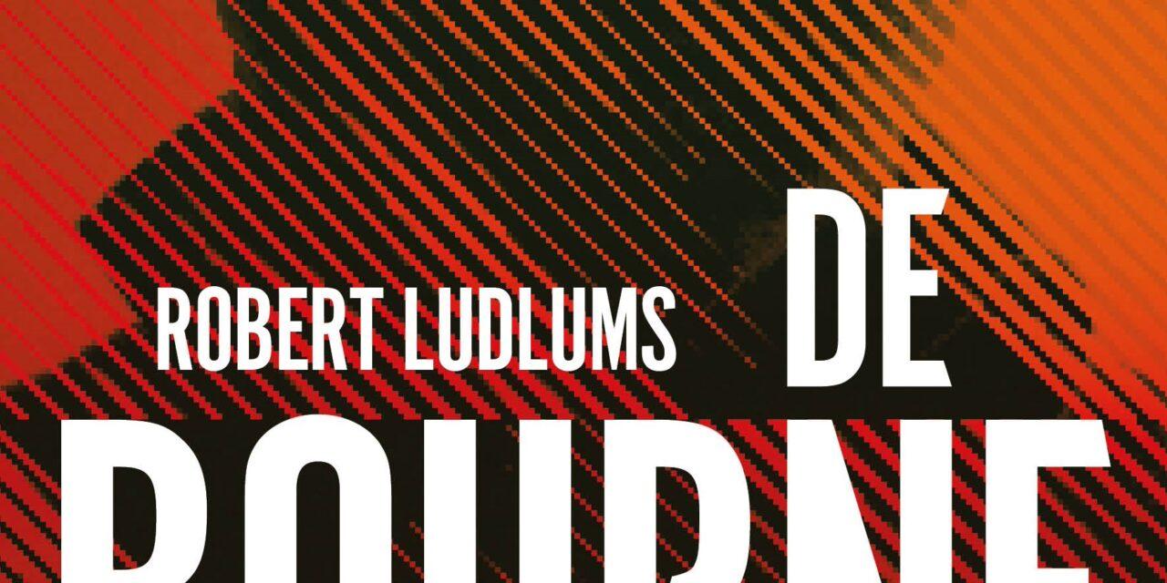 De Bourne Evolutie – Robert Ludlum & Brian Freeman