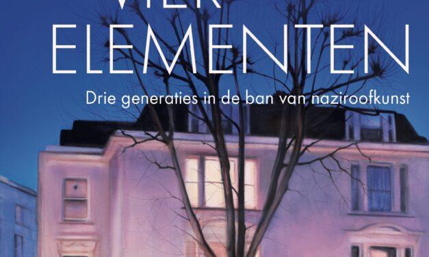 De Vier Elementen – Robert Pollack
