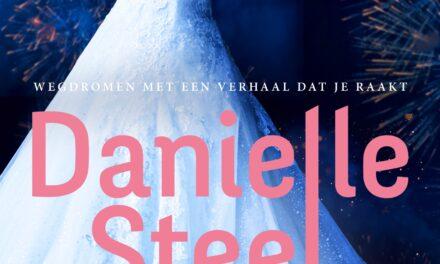 De bruidsjurk – Danielle Steel