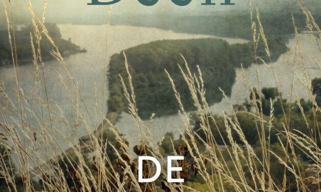 De grenzeloze rivier – Mathijs Deen