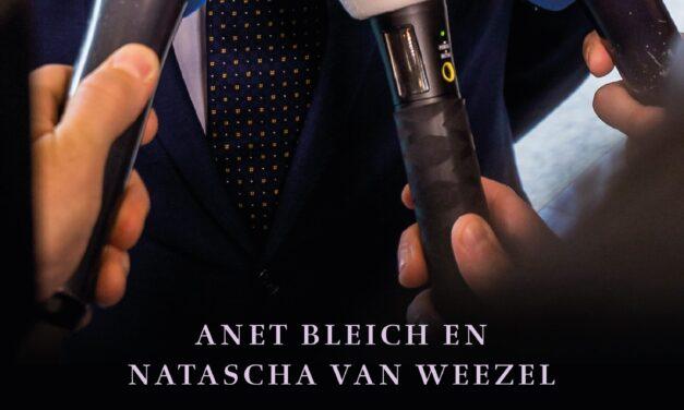 De houdgreep – Anet Bleich & Natascha van Weezel