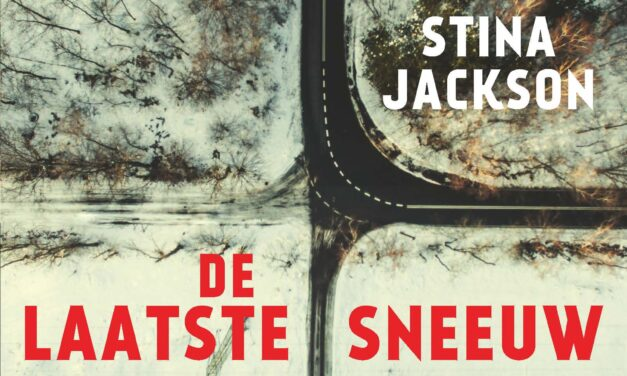 De laatste sneeuw – Stina Jackson