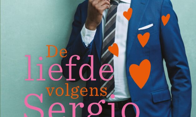 De liefde volgens Sergio – Sergio Vyent