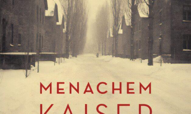 De nalatenschap – Menachem Kaiser