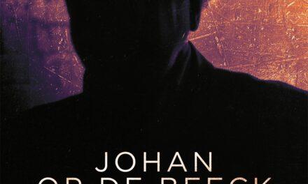 De staatsvijand – Johan Op de Beeck