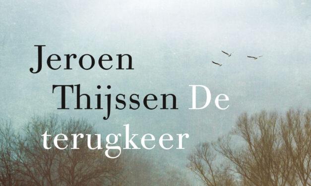 De terugkeer – Jeroen Thijssen