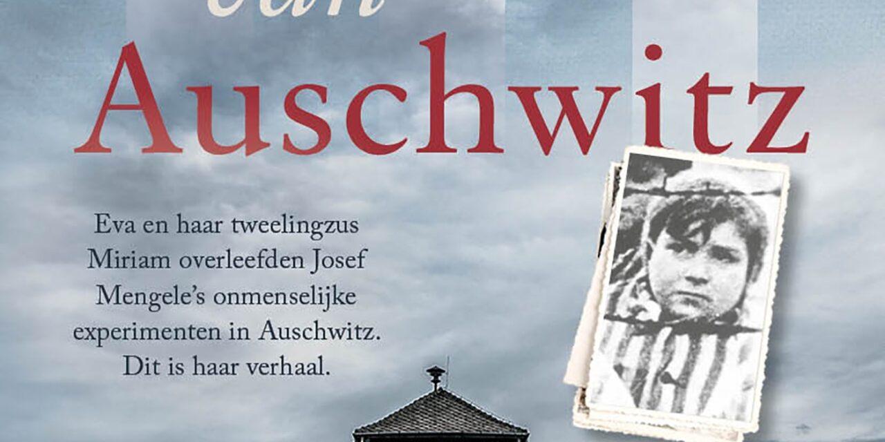De tweeling van Auschwitz – Eva Mozes Kor