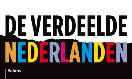 De verdeelde Nederlanden – Sjoerd Beugelsdijk