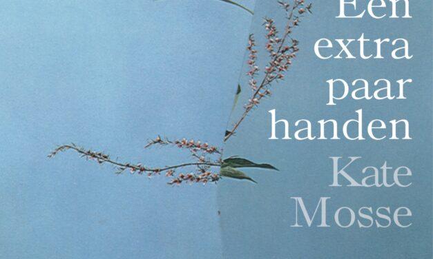 Een extra paar handen – Kate Mosse