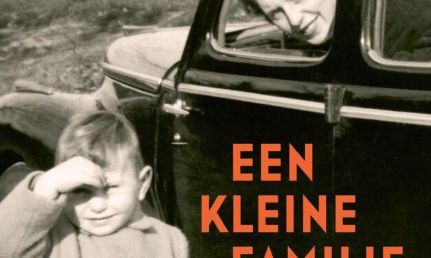Een kleine familie – Ivan Wolffers
