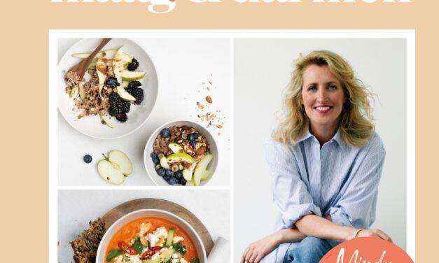 Eet beter voor je maag en darmen – Tamara de Weijer