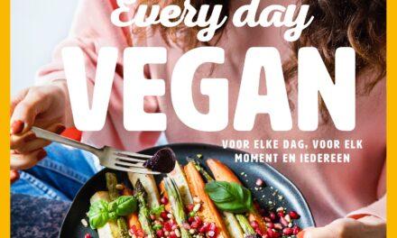 Every Day Vegan – Lenna Omrani