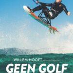 Geen golf te hoog – Willem Hooft & Hugo Verkley
