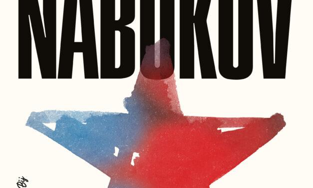 Geheugen, spreek – Vladimir Nabokov