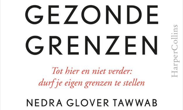 Gezonde grenzen – Nedra Glover Tawwab