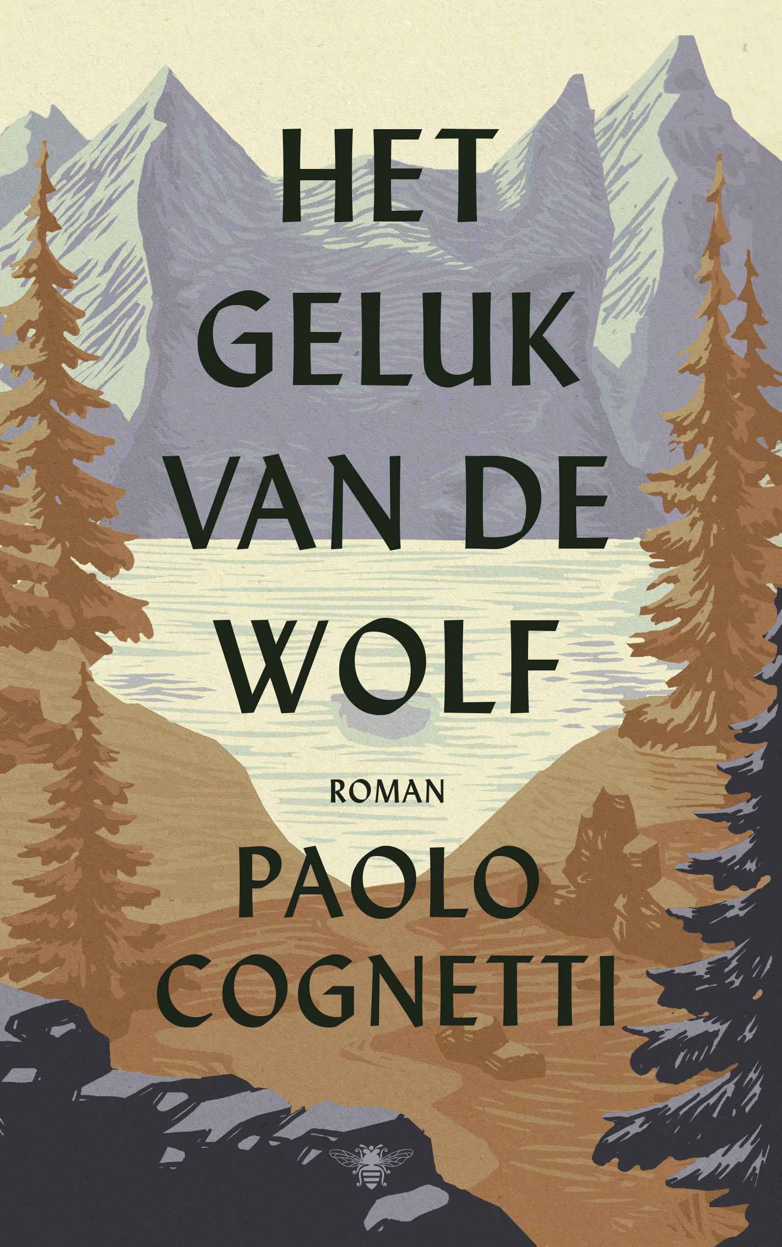 Het geluk van de wolf - boekenflits