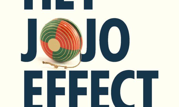 Het jojo-effect – Daan Remarque